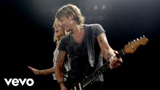 Keith Urban – The Fighter ft. Carrie Underwood (Official Music Video)