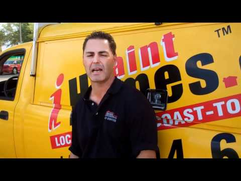 Chandler AZ Interior House Painter FAQ  How Long Has I Paint Homes Been In Business