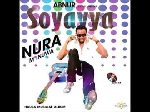 Nura M. Inuwa - Hauwa (Soyayya album)