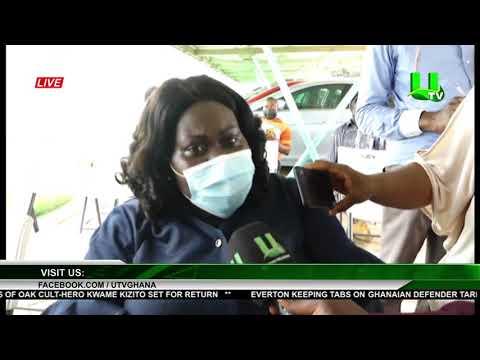 Covid-19: Accra Metros Launch Massive Vaccination Campaigns