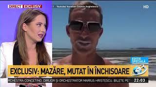 Radu Mazăre A Fost Mutat în închisoare. Condițiile Grele Din Celulă