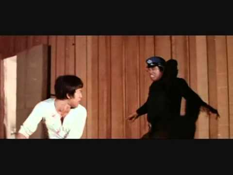 Bruce Lee - Accuracy is The Key