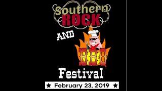 Southern Rock & Bar-B-Q Festival