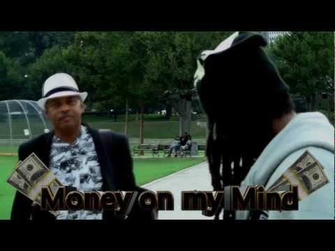 Money On My Mind (Elephant Empire) Ft. J Life