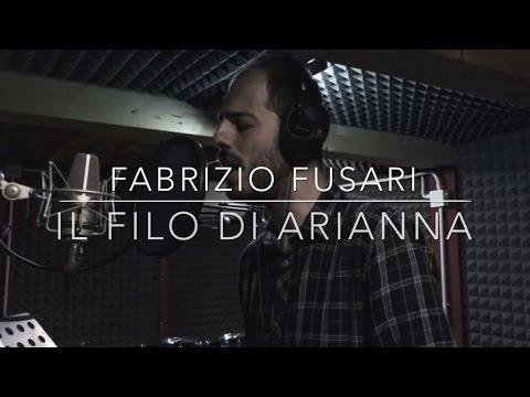 , title : 'Fabrizio Fusari - Il Filo di Arianna'