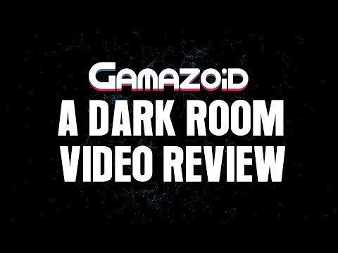 a dark room ios review