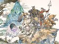 Final Fantasy Xi: Return To Vana 39 diel Trailer lots O