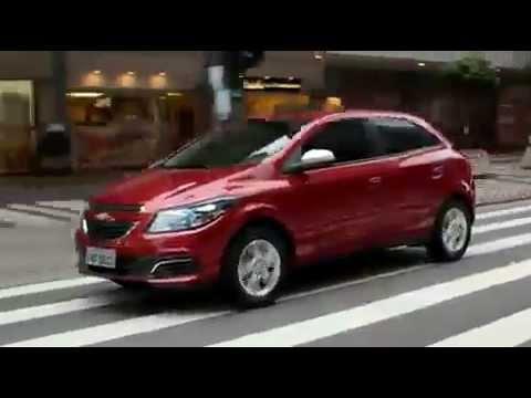 Chevrolet Onix Lolapalooza 2014 - Carros na Web
