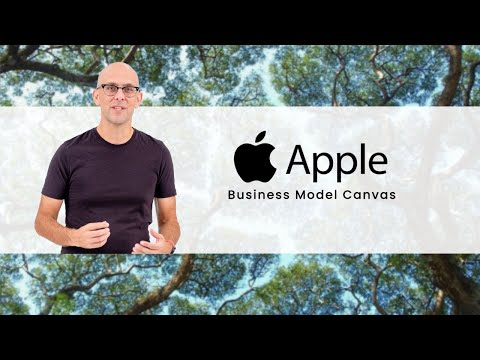mp4 Business Model Canvas Apple, download Business Model Canvas Apple video klip Business Model Canvas Apple