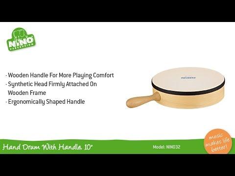 NINO NINO32 Hand drum