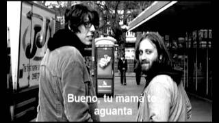 The Black Keys   Lonely Boy (chico Solitario)
