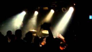 7 Seconds - New wind & Here's your warning (7.8.10 Live)