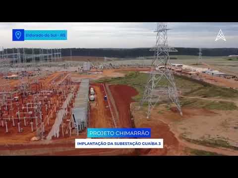 Projeto Chimarrão
