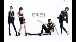 2NE1 (투애니원F) - Pretty Boy