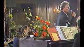 ZVONKO ŠPIŠIĆ - Pustite je neka spava (live 1991.)