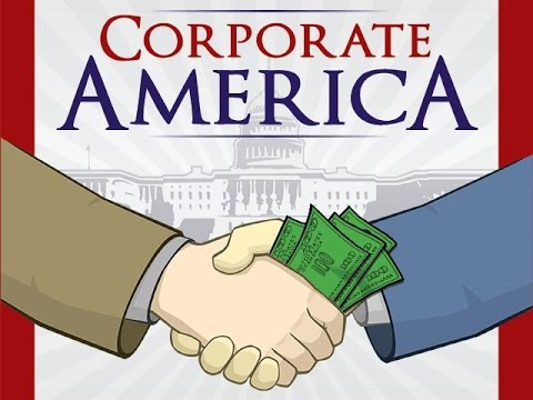 The Purge: # 1005 Corporate America: A game of running corporations and using those corporations to run politics; or in other words, just like real life