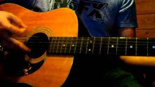 Chuck Ragan - Rotterdam cover