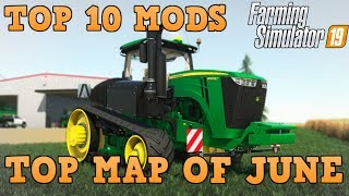 fs 19 best map mods - मुफ्त ऑनलाइन वीडियो