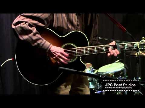 Blues For Terra - by Joel Merzetti, featuring Kayt Lucas