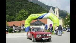 preview picture of video 'Höllental Classic Impressionen Start Ziel Bereich'