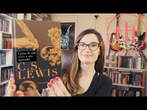 Cartas de um Diabo a seu Aprendiz (CS Lewis) ??????? | Tatiana Feltrin