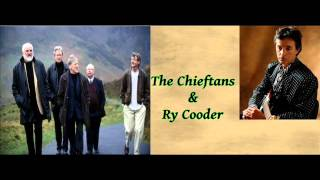 Coast of Malabar - The Chieftans & Ry Cooder