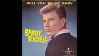 Bobby Rydell - Your Not The Only Girl For Me