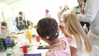 Видео: Организация детского дня рождения