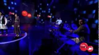 Nirmohiya - Amit Trivedi feat Devendra Singh & Harshdeep