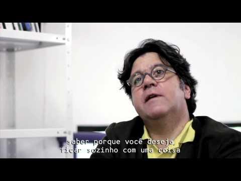 #30bienal (Ações educativas) Luis Pérez-Oramas: Por que guardar?