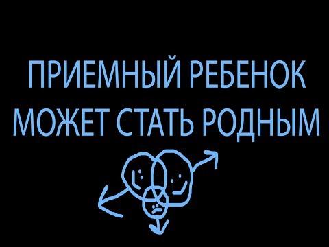 И ПРИЕМНЫЙ РЕБЕНОК МОЖЕТ СТАТЬ РОДНЫМ (НЕВЛАДАХ - 1 сезон)