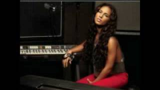 alicia keys - no one jungle/dnb remix
