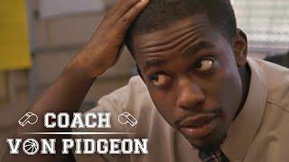 Anger Management Sucks, Do This Instead When It's Rage Time (Coach Von Pidgeon, Ep. 3)