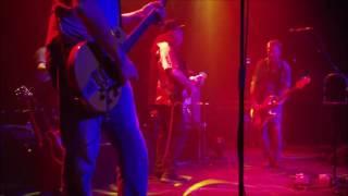 Drivin N Cryin - Honeysuckle Blue - Netherlands Tour 2016