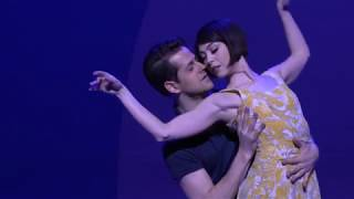 AN AMERICAN IN PARIS - Christopher Wheeldon, Director