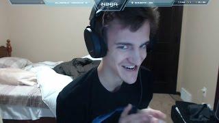 H1Z1 Ninja Funny Moments