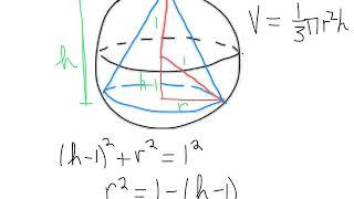 Optimization Problem 1