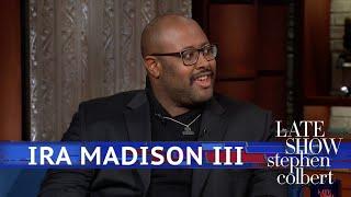 Ira Madison III