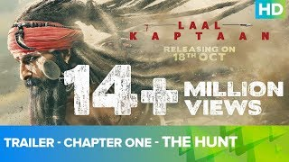 Laal Kaptaan - Official Trailer