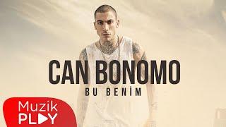 Can Bonomo - Bu Benim (Official Audio)