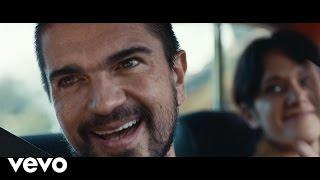 Es Tarde - Juanes (Video)