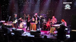 Justina Lee Brown – jammin' – Purple Rain