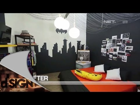 mp4 Desain Kamar Batman, download Desain Kamar Batman video klip Desain Kamar Batman