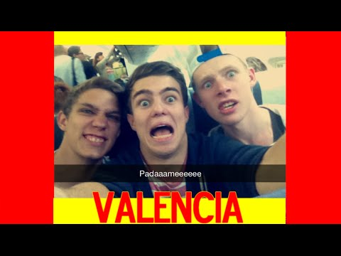 VALENCIA 2015 - with my friends