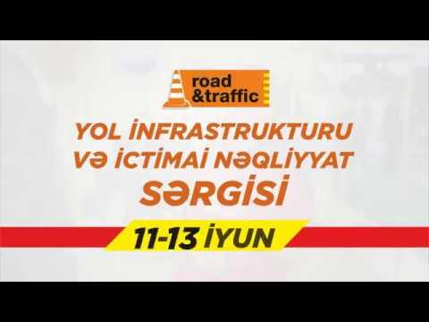 roadtraffic Video Reports