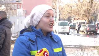 У харківському шпиталі розповіли про стан постраждалих на Донбасі бійців