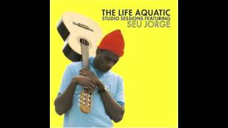 Seu Jorge - Rebel Rebel (Audio)