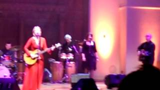 Julia Fordham 'Manhattan Skyline' Live Cadogan Hall