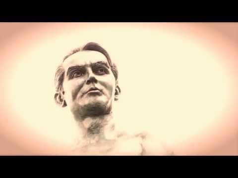 """Trailer Promocional """"Sculptor Thoughts"""" Diálogos de un Escultor Sergio Peraza 1/5"""