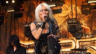 Тяжёлый рок и металл, Doro - Compilation Video - Zwarte Cross 2012 Holland